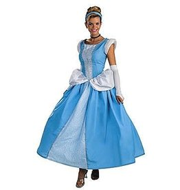 Disguise Disney Cinderella Prestige
