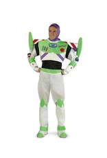 Disguise Buzz Lightyear Adult