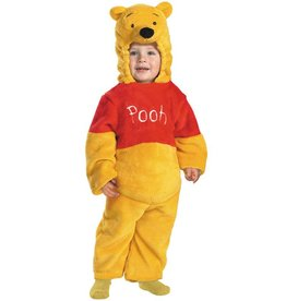 Disguise Winnie the Pooh S (2T)