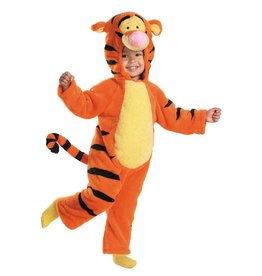 Disguise Tigger Deluxe W (12-18M)