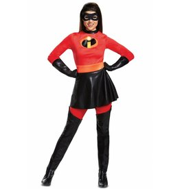 Disguise Mrs. Incredible Skirted