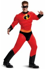 Disguise Mr. Incredible Muscle Plus