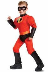 Disguise Incredibles Dash Toddler