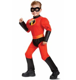 Disguise Incredibles Dash Toddler