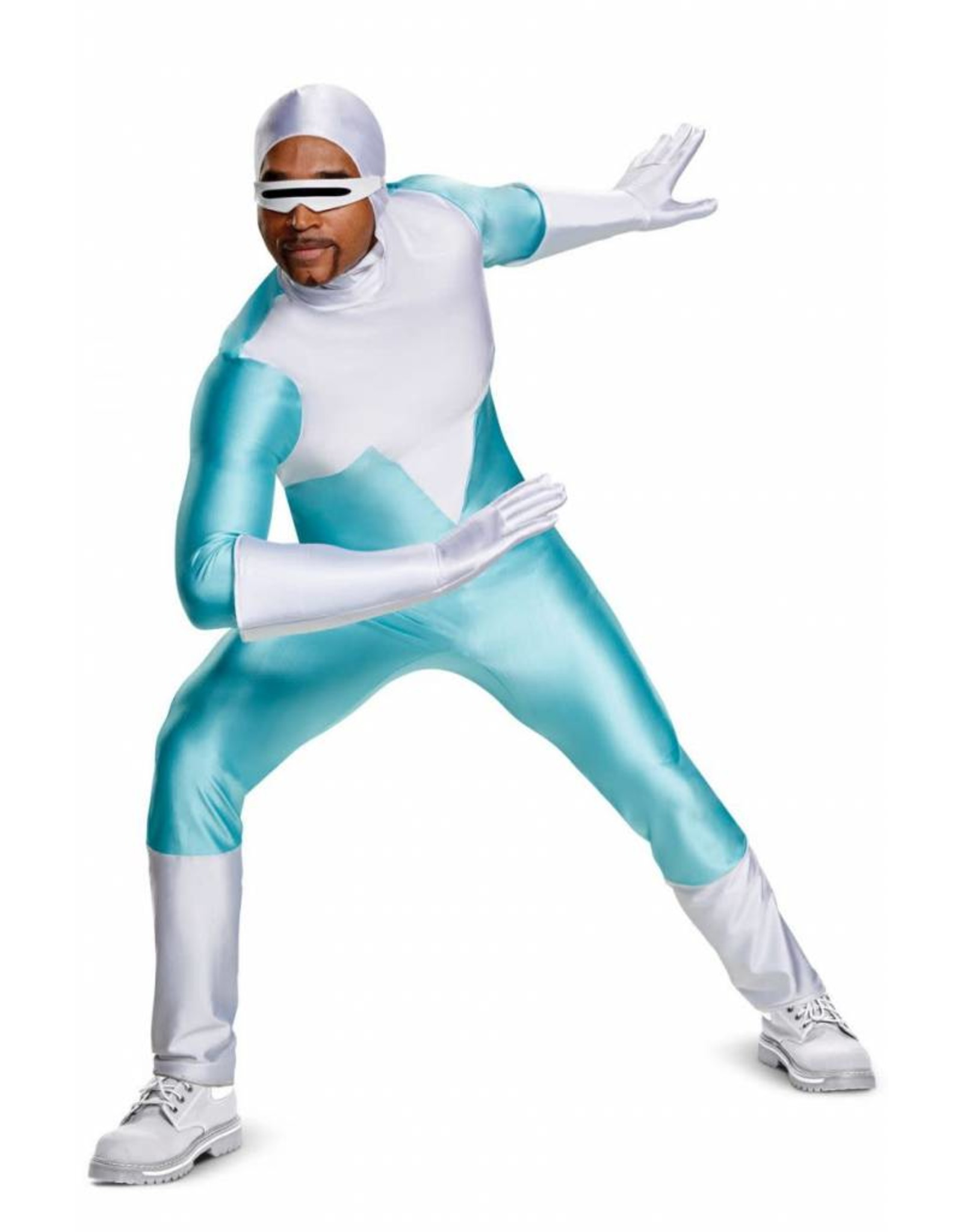 Disguise Frozone Adult