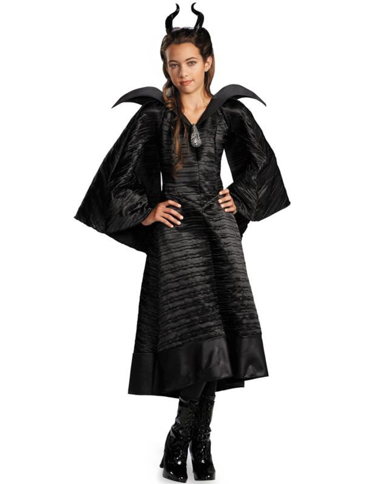 Disguise Maleficent Deluxe