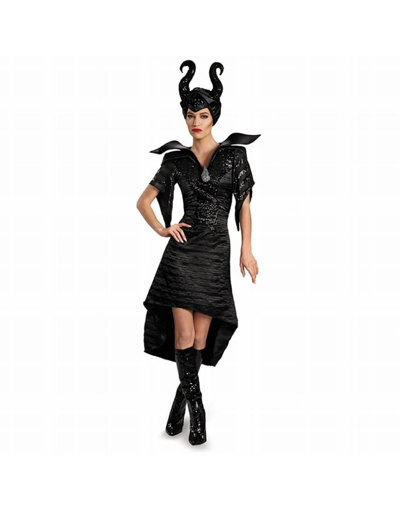 Disguise Maleficent Glam