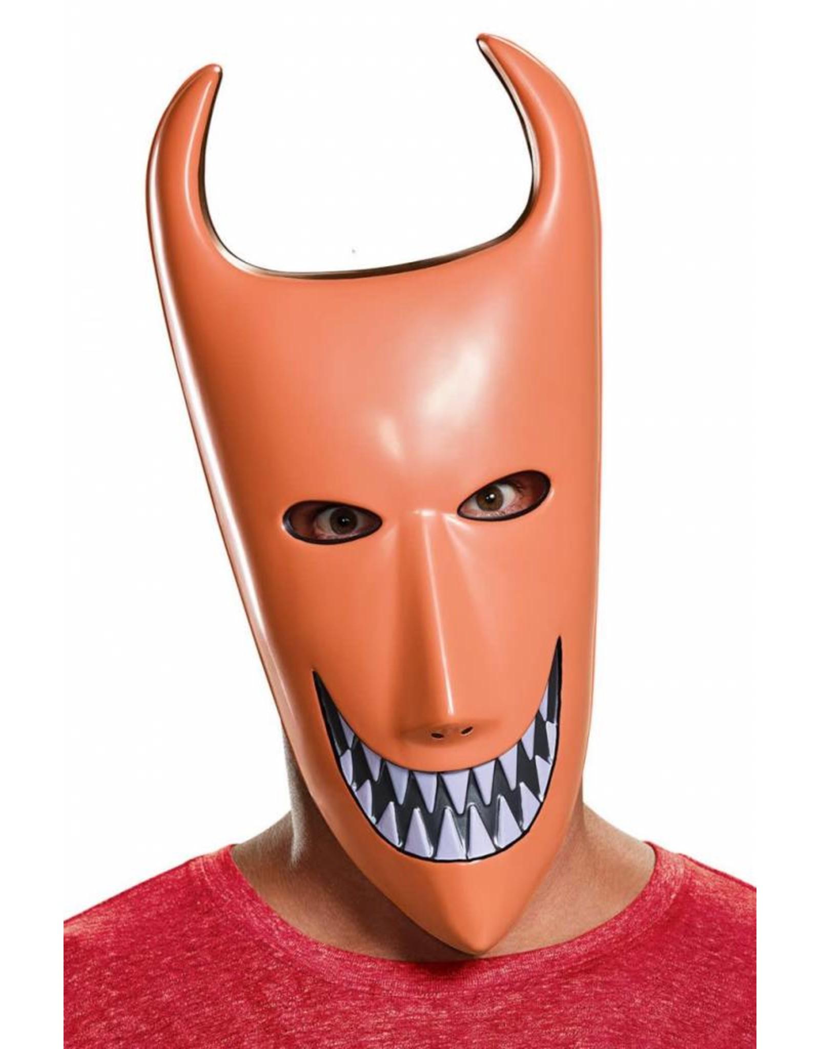 Disguise NBC Lock Mask
