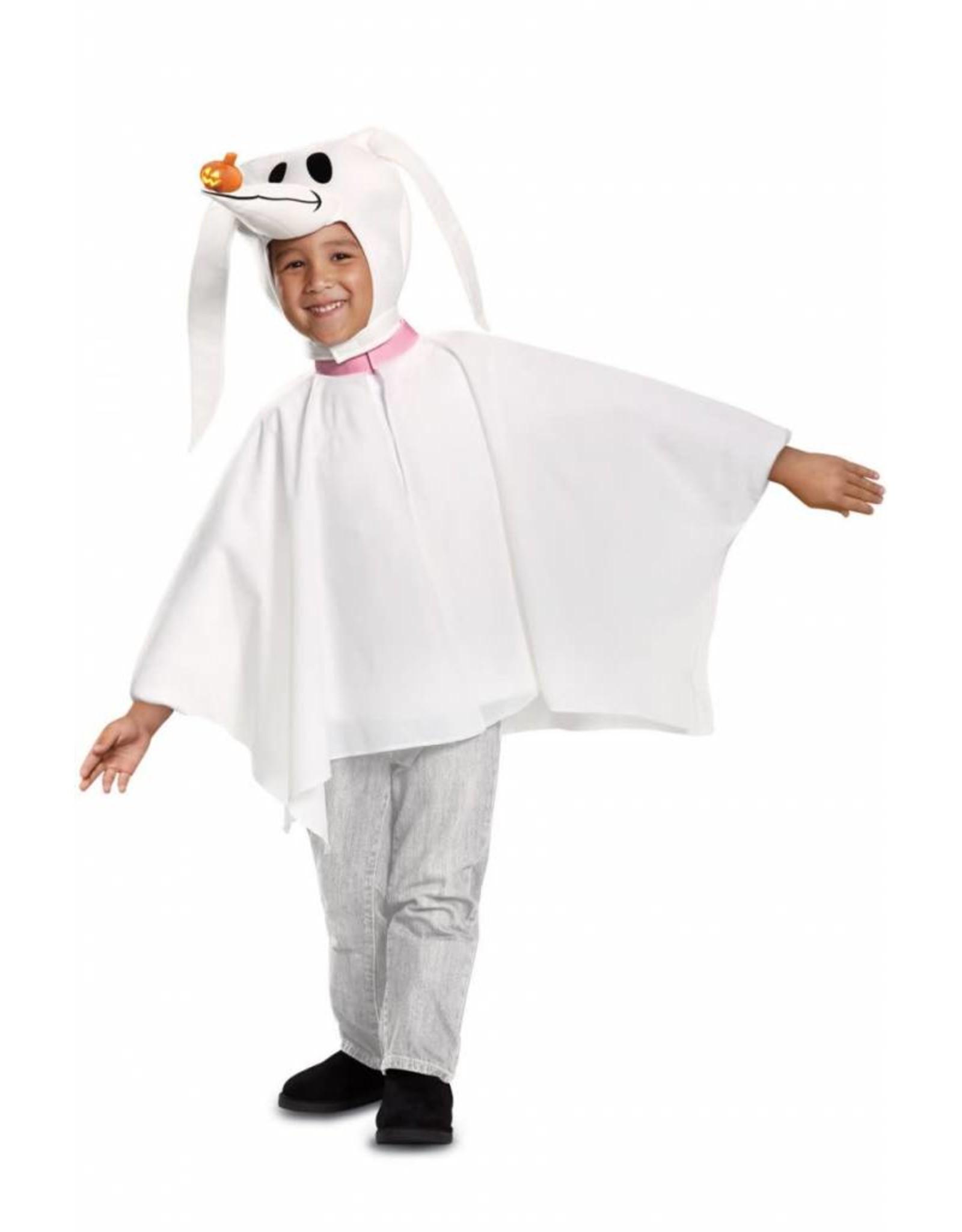Disguise Zero Costume