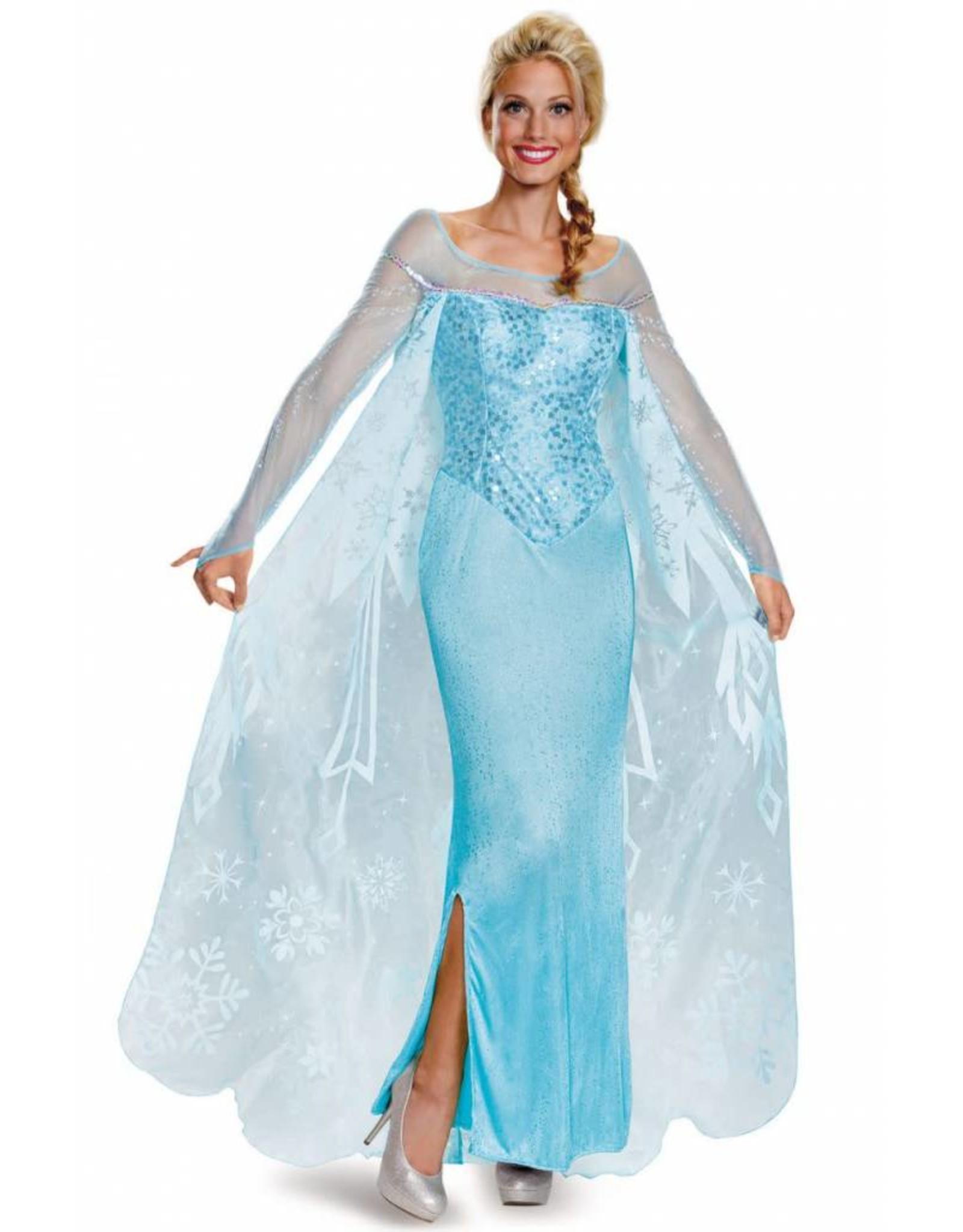 Disguise Elsa Prestige