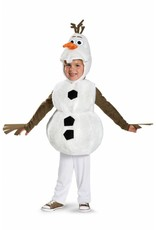 Disguise Olaf Costume M (3T-4T)
