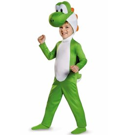 Disguise Baby Yoshi S (2T)