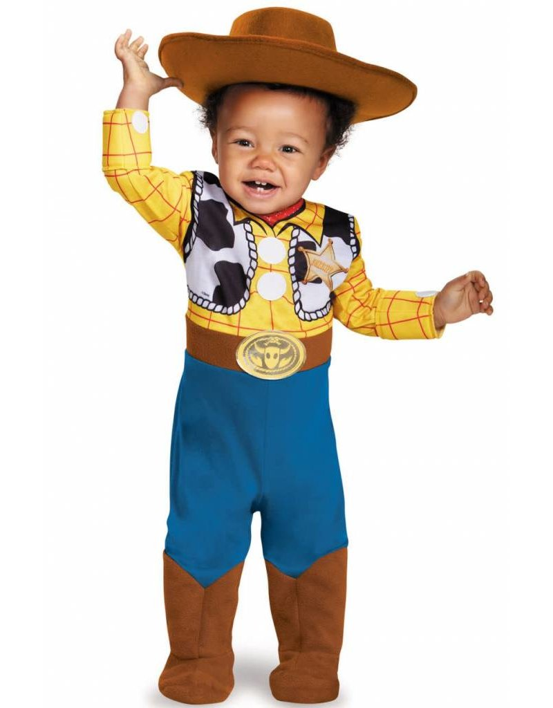 Disguise Baby Woody W (12-18mth)