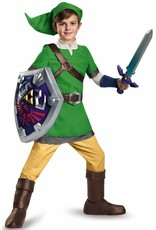 Disguise Link Deluxe Child