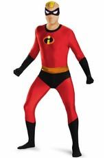 Disguise Mr. Incredible Bodysuit L/XL