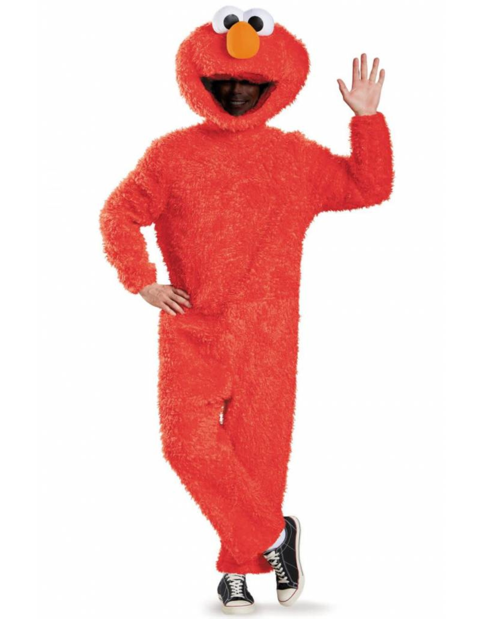 Disguise Elmo Adult