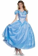 Disguise Cinderella Movie Prestige