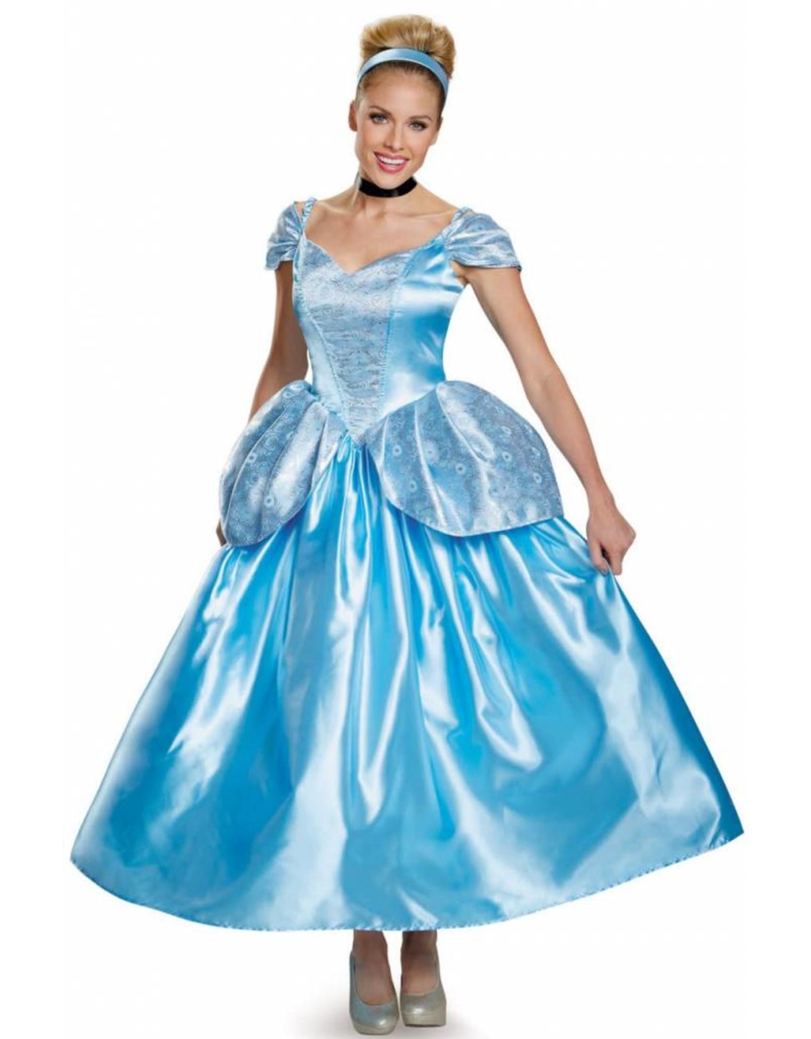 Disguise Cinderella Prestige