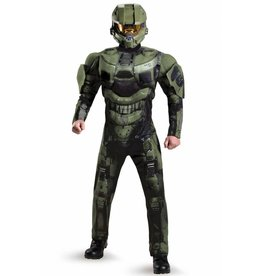 Disguise Master Chief Teen