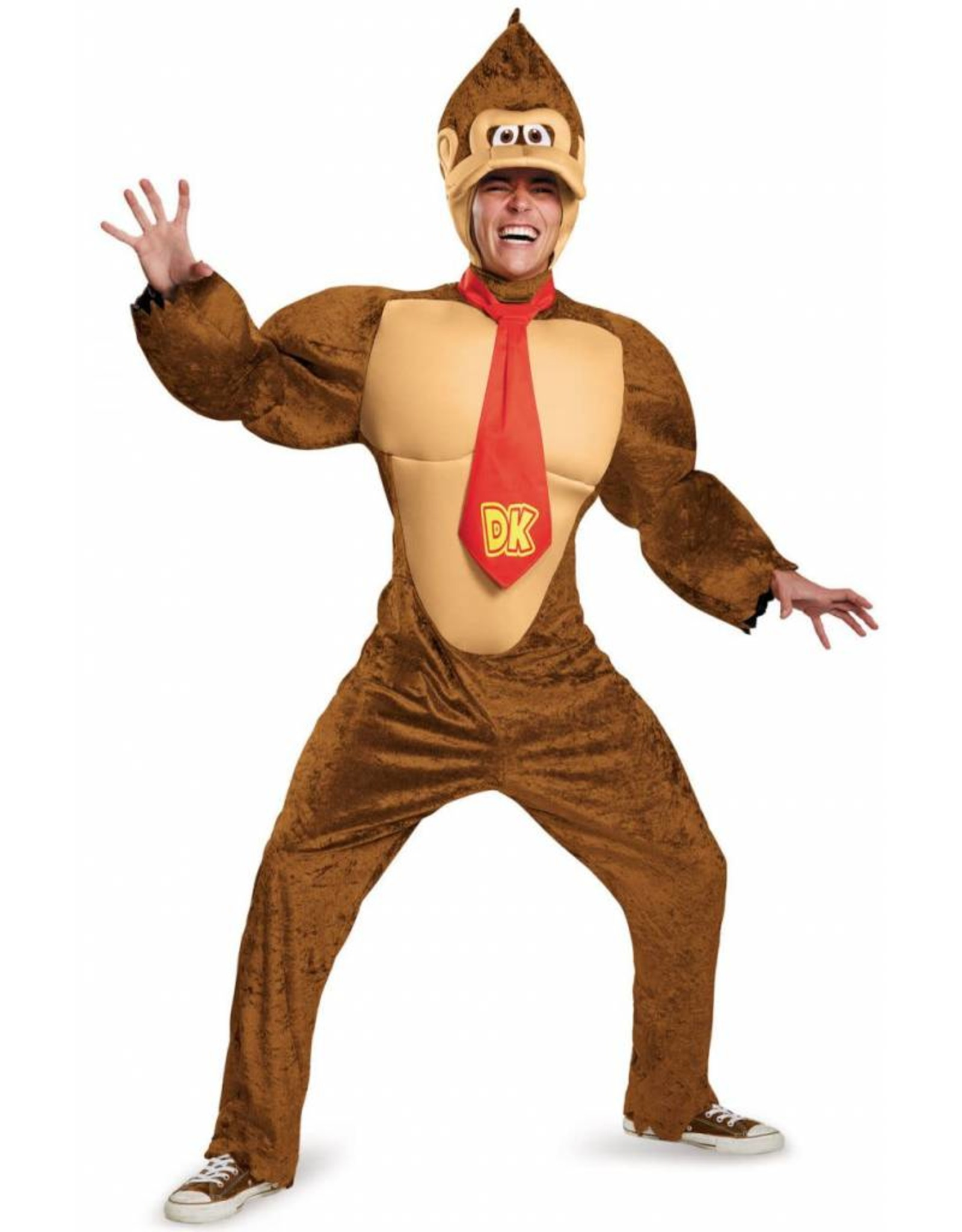 Disguise Donkey Kong Adult