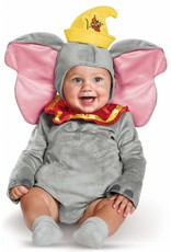 Disguise Dumbo Deluxe (12-18mth)