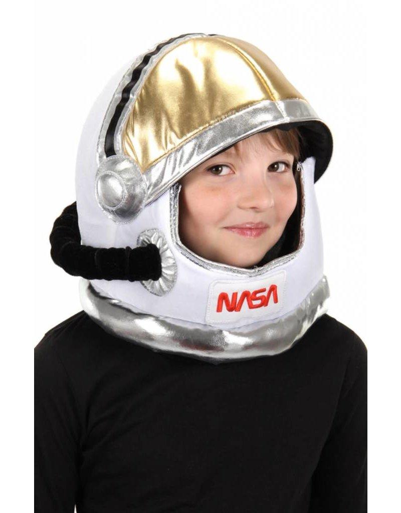 Elope Astronaut Plush Helmet