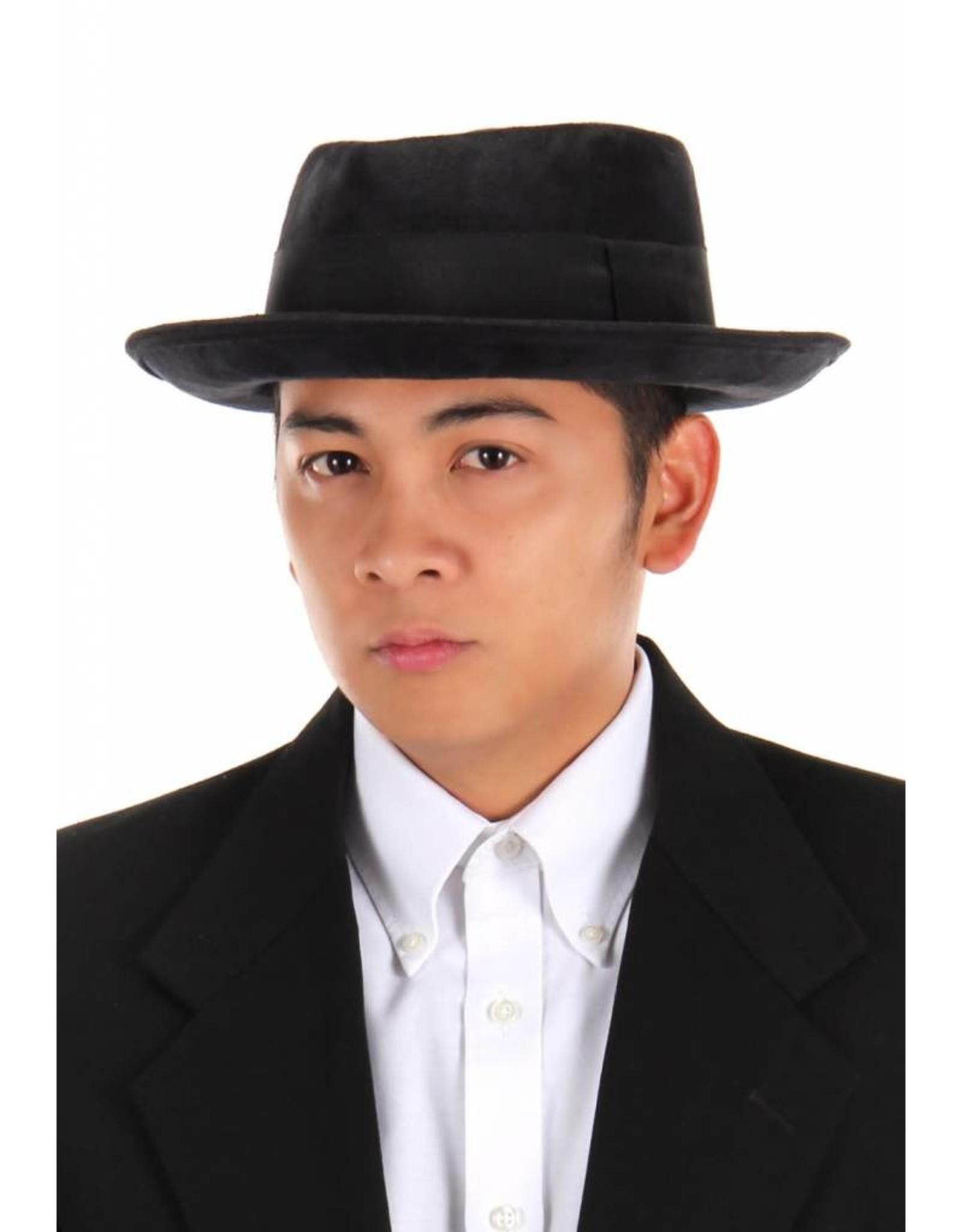 Elope Credence Barebone Hat
