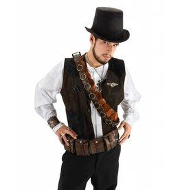 Elope Coachman Black Hat