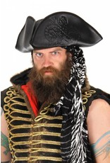 Elope Octopus Pirate Hat