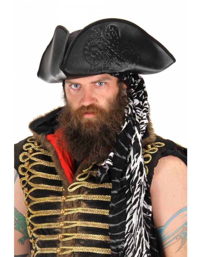 Elope Octopus Pirate Hat