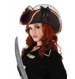 Elope Lady Buccaneer Hat