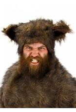Elope Werewolf Hat