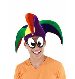 Elope Court Jester Hat Multi