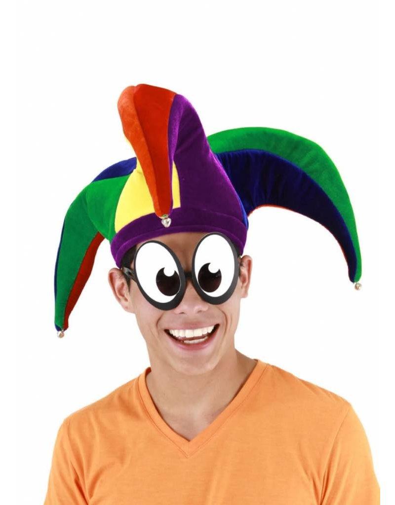 Elope Court Jester Hat Multi