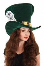 Elope Alice Madhatter Hat
