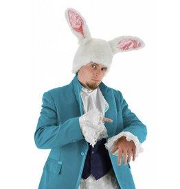 Elope White Rabbit Hat