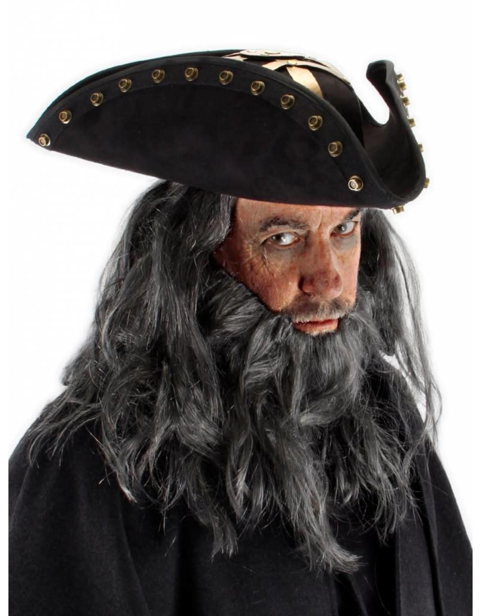 Elope Disney Blackbeard Hat