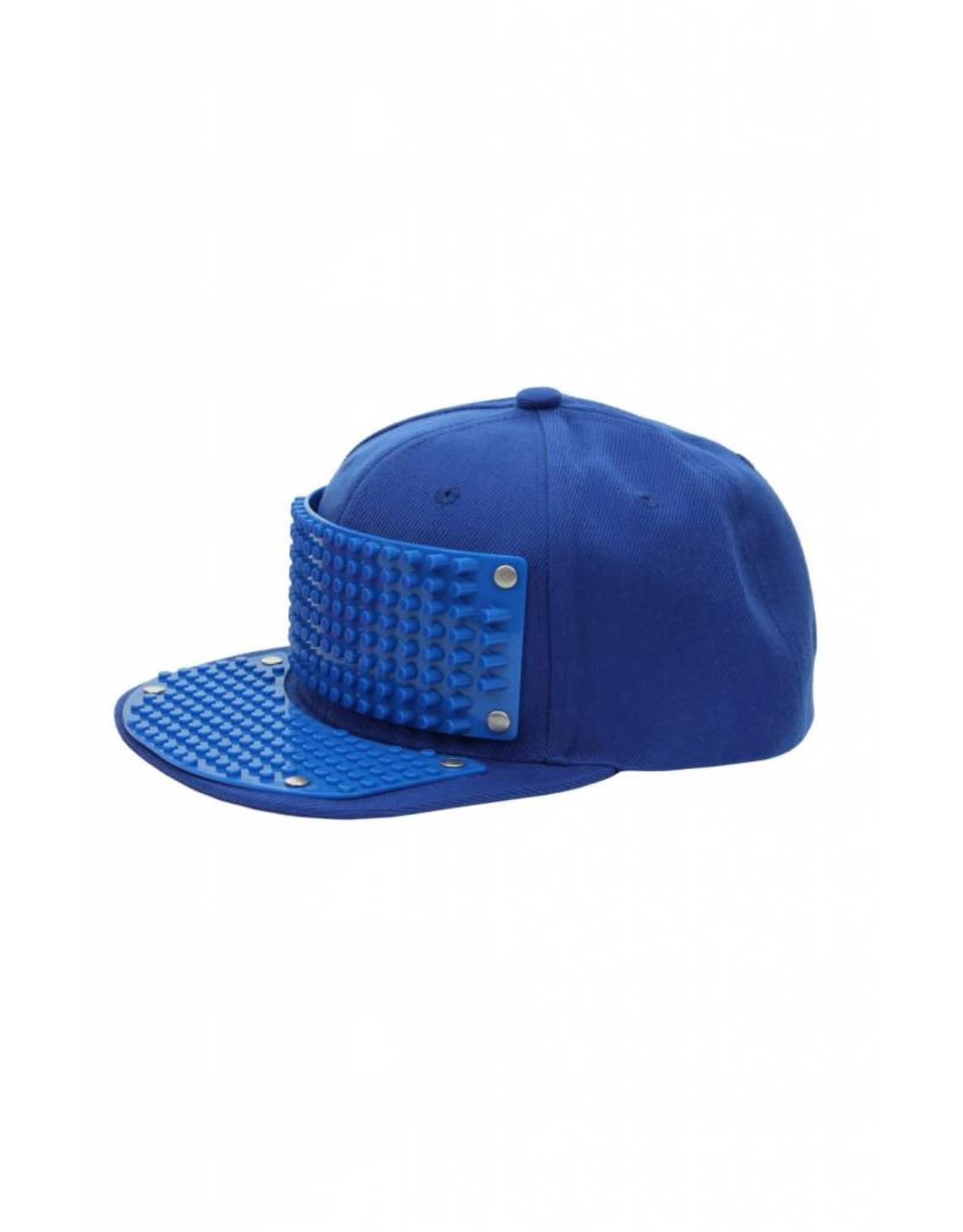 Elope Bricky Blocks Hat Blue