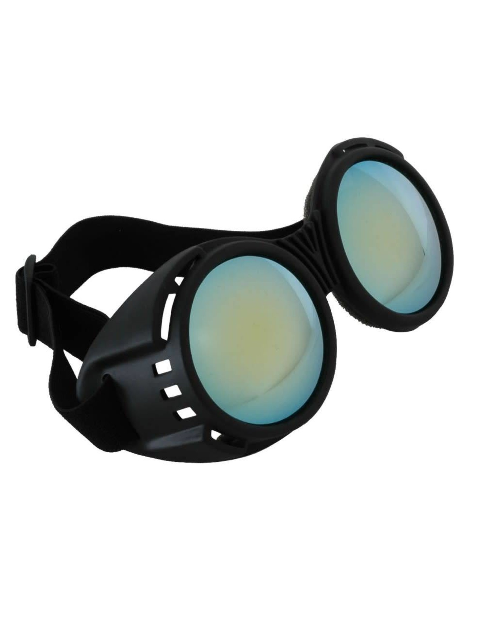 Elope Industrial Goggle Black