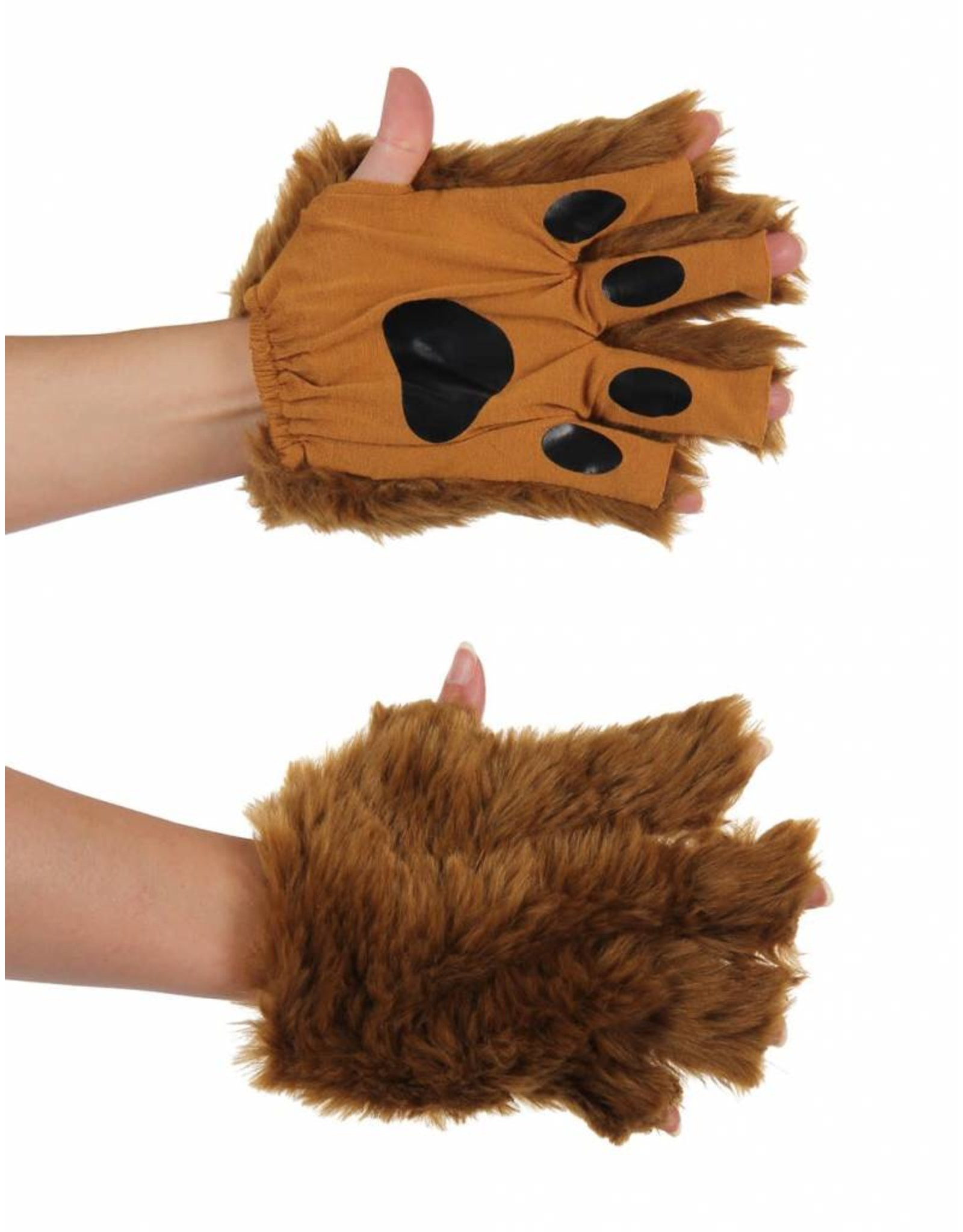 Elope Brown Paws