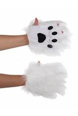 Elope White Paws