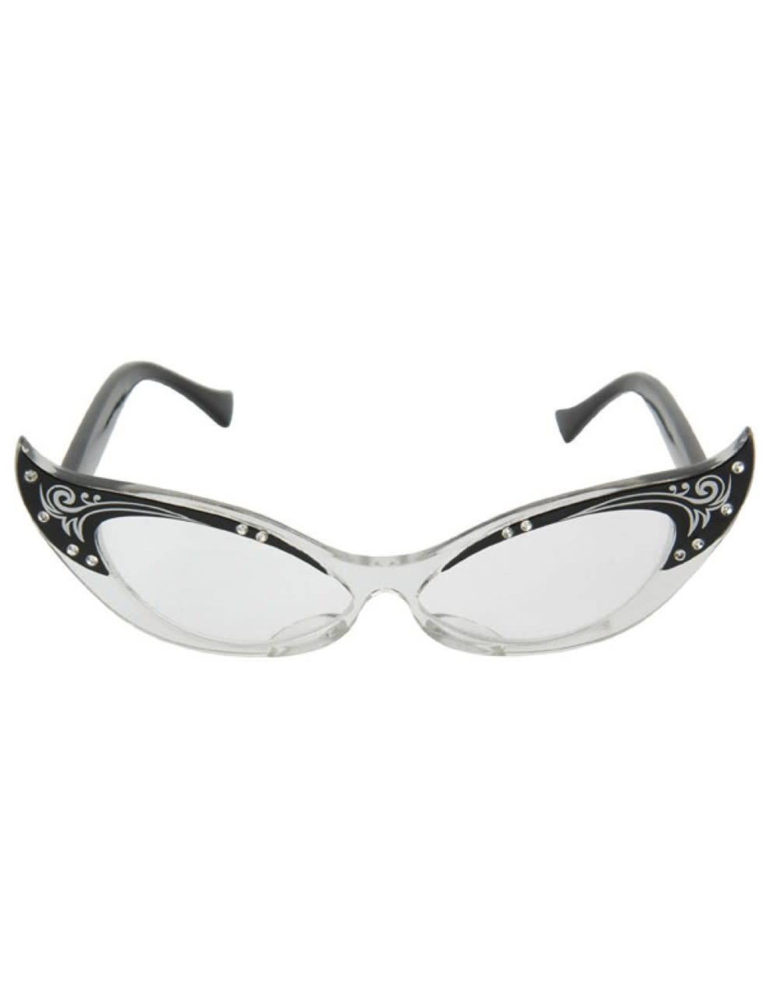 Elope Vintage Cat Eye Glasses