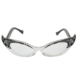 Elope Vintage Cat Eye Glasses