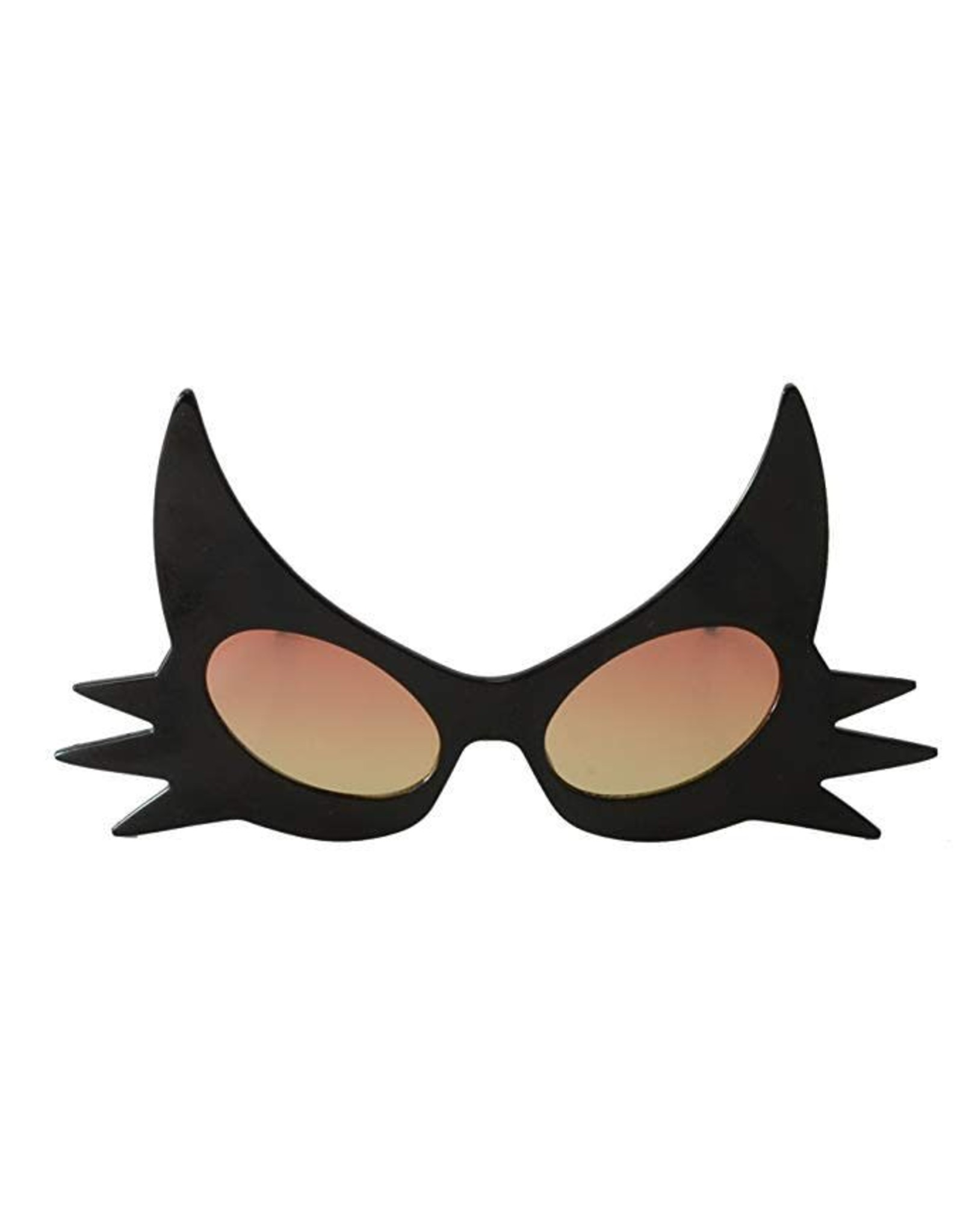 Elope Black Cat Glasses