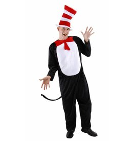 Elope Cat in the Hat Adult