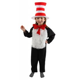 Elope Cat in the Hat Child (2T-4T)