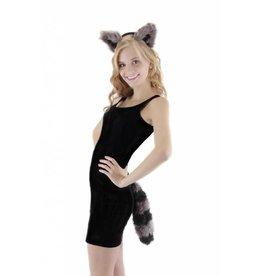 Elope Raccoon Kit