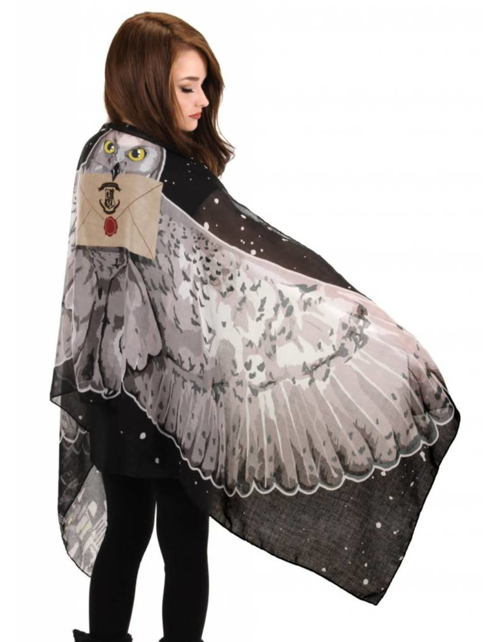 Elope Hedwig Wing Scarf
