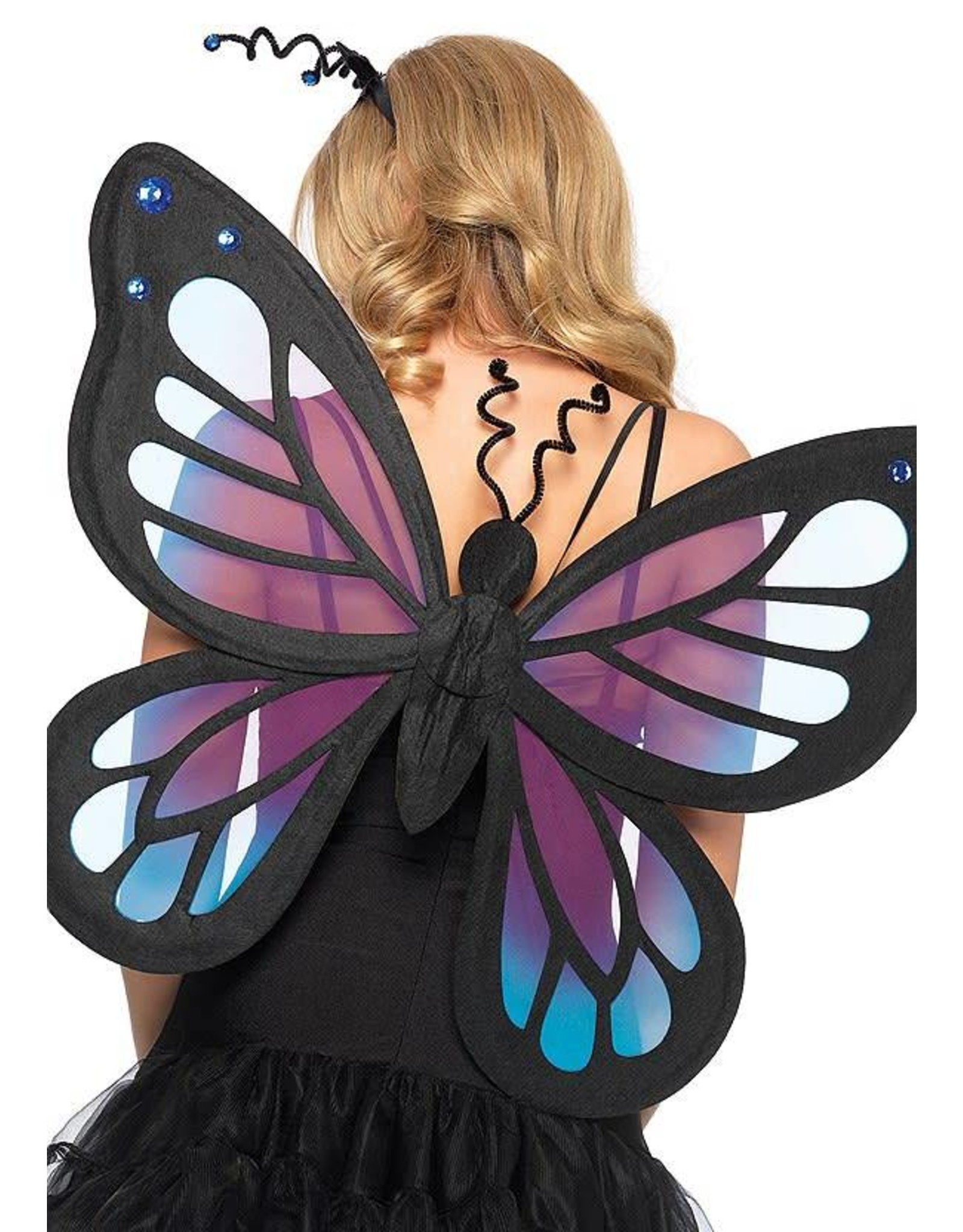 Leg Avenue Butterfly Wings
