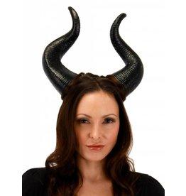 Elope Maleficent Deluxe Horns
